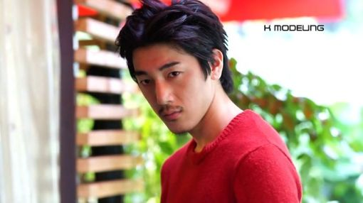 Kim Sung Han - Korean Male Model@MSI Modeling Agency in Bangkok Thailand By Miss Josie Sang+66817223696 (7)