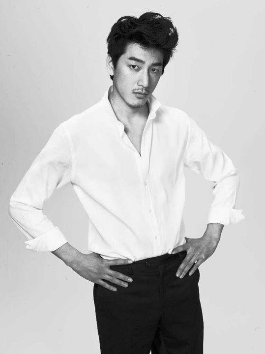 Kim Sung Han - Korean Male Model@MSI Modeling Agency in Bangkok Thailand By Miss Josie Sang+66817223696 (8)