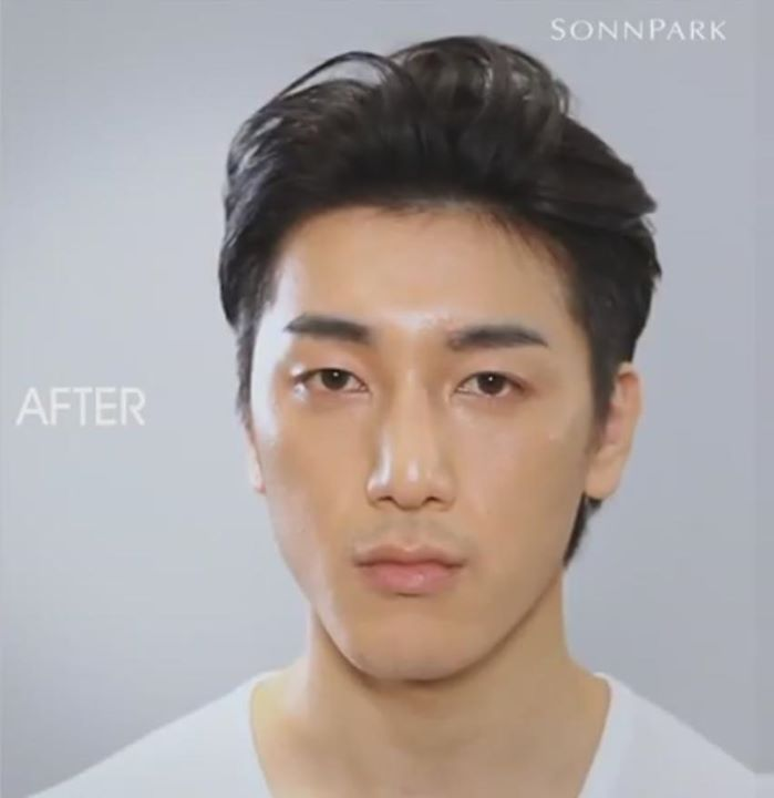 Kim Sung Han - Korean Male Model@MSI Modeling Agency in Bangkok Thailand By Miss Josie Sang+66817223696 (9)