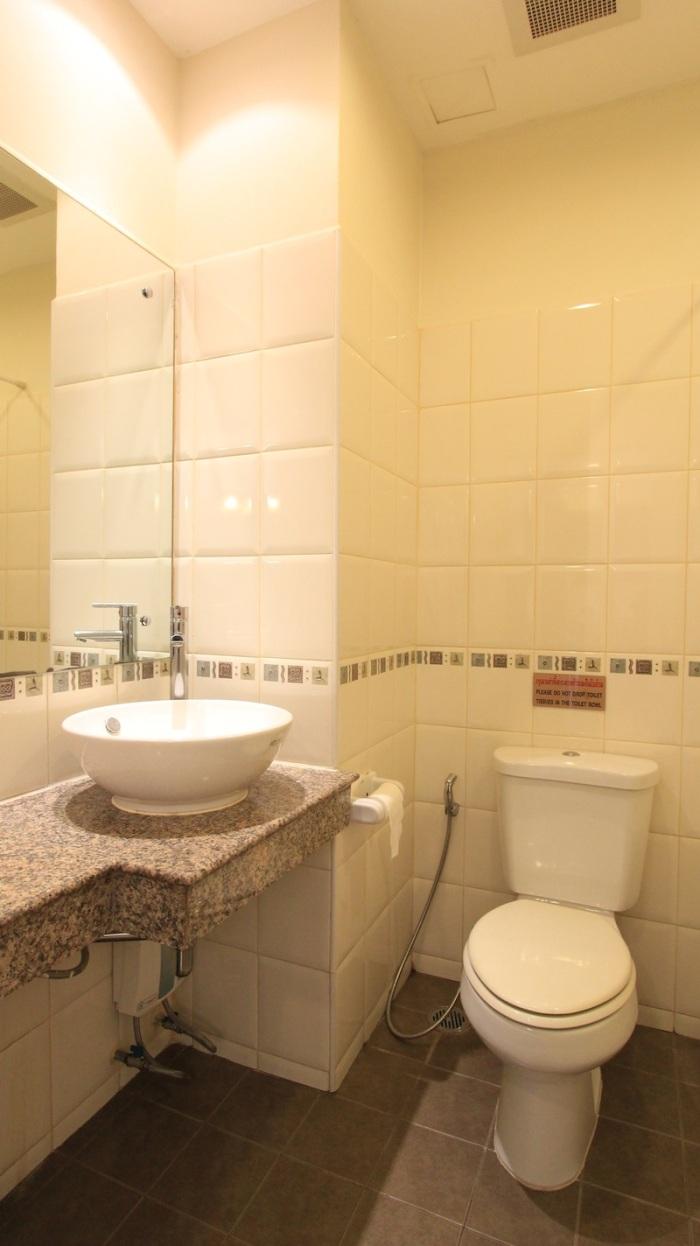 1 Bed Room Suites-Sarin Suites Sukhumvit Apartment For Rent_201 (3)
