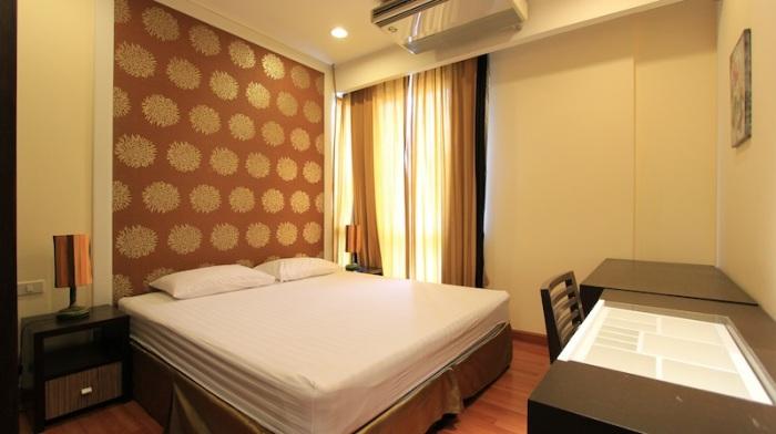 1 Bed Room Suites-Sarin Suites Sukhumvit Apartment For Rent_201 (5)