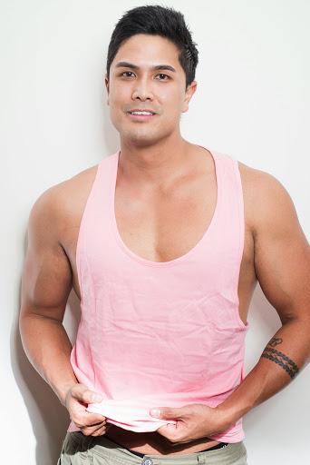 Damien Anthony Singh@MSI Modeling Agency in Bangkok Thailand By Miss Josie Sang+66817223696 โมเดลลิ่ง เอเจนซี่ (1)