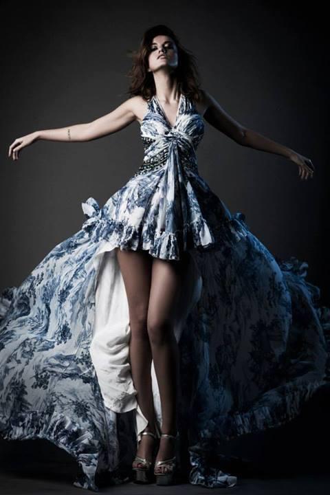 Heidi Lushtaku@Model Society International (6)