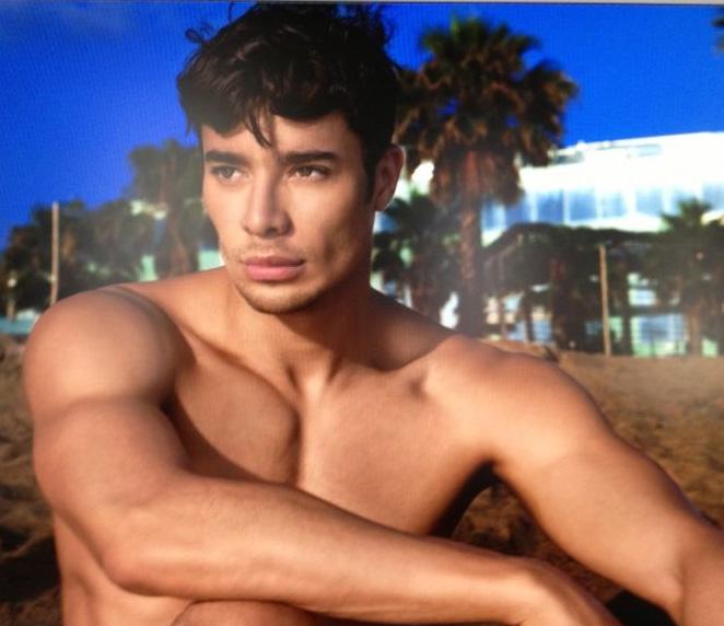 Iccaro Pereira@MSI Modeling Agency in Bangkok Thailand By Miss Josie Sang+66817223696 โมเดลลิ่ง เอเจนซี่ (28)