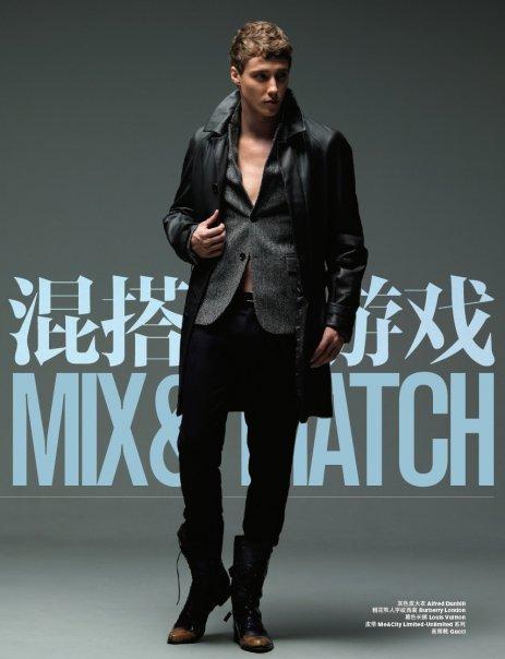 Michal Jakubiak @MSI Modeling Agency in Bangkok Thailand By Miss Josie Sang+66817223696 (27)