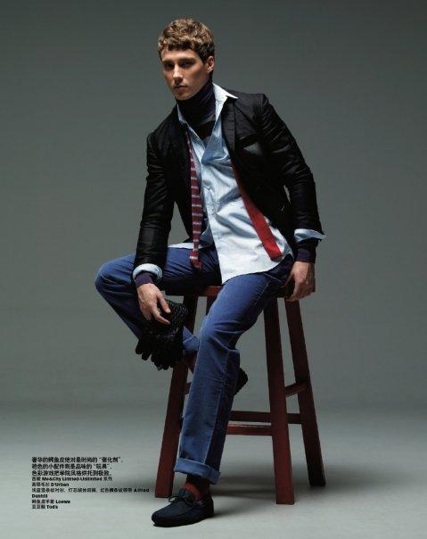 Michal Jakubiak @MSI Modeling Agency in Bangkok Thailand By Miss Josie Sang+66817223696 (31)