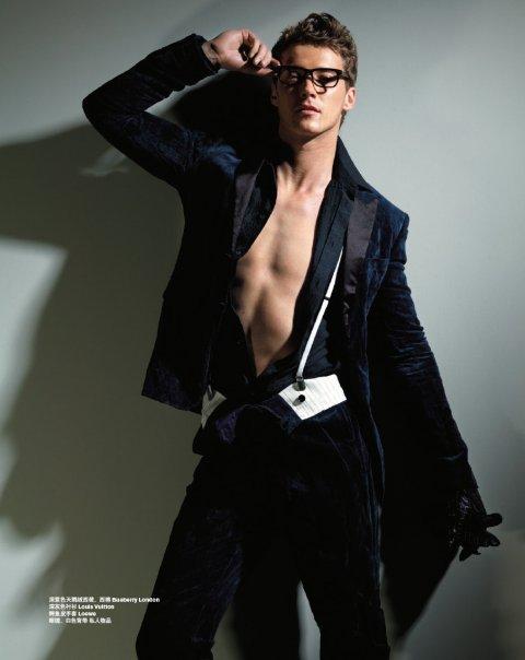 Michal Jakubiak @MSI Modeling Agency in Bangkok Thailand By Miss Josie Sang+66817223696 (32)