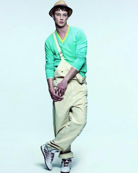 Michal Jakubiak @MSI Modeling Agency in Bangkok Thailand By Miss Josie Sang+66817223696 (34)