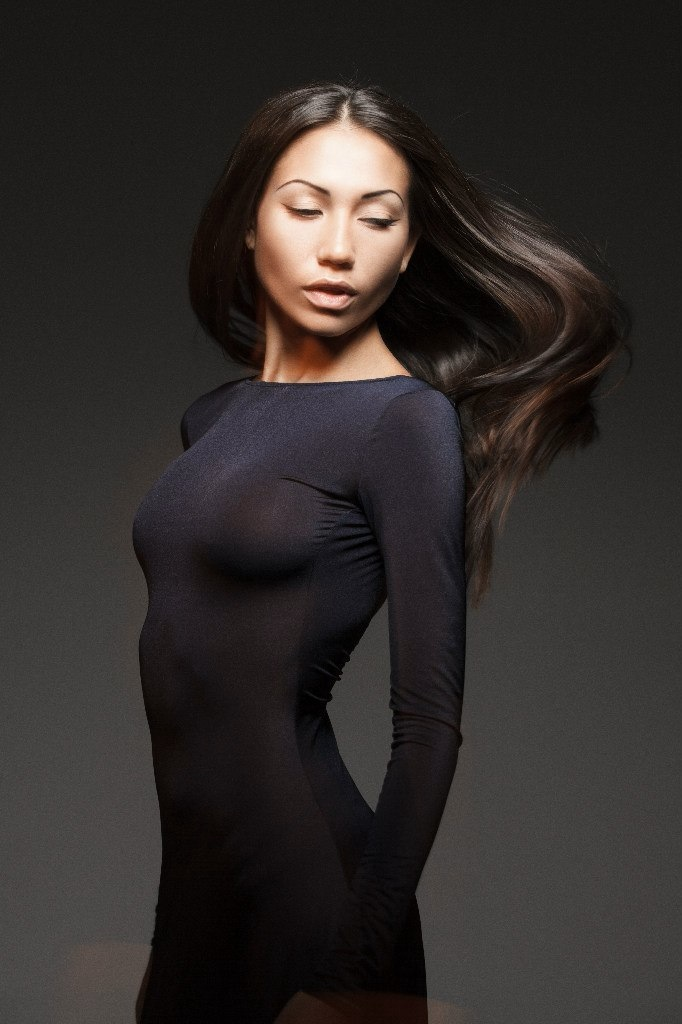 Tatiana @ModelSocietyInternational (2)