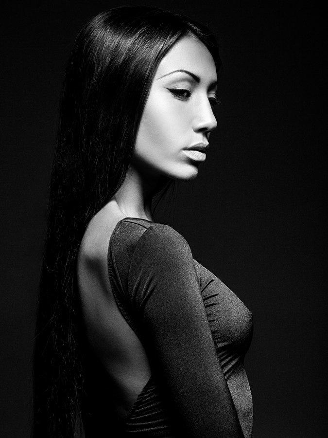 Tatiana @ModelSocietyInternational (6)