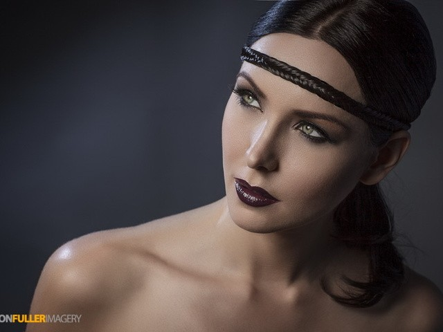 Professional Make Up Artist – Natalie Lorence (11)
