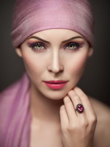 Professional Make Up Artist – Natalie Lorence (2)
