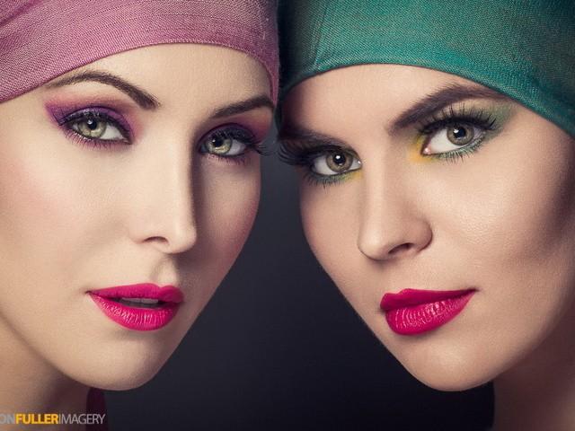 Professional Make Up Artist – Natalie Lorence (4)