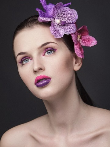 Professional Make Up Artist – Natalie Lorence (5)