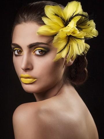 Professional Make Up Artist – Natalie Lorence (6)