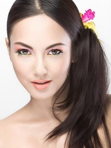Professional Make Up Artist – Natalie Lorence