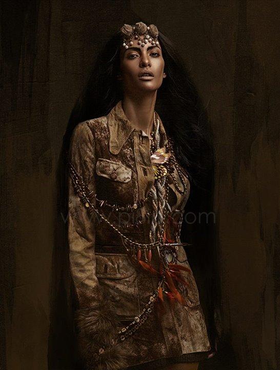 Professional Makeup Artist@ModelSocietyInternational (50)