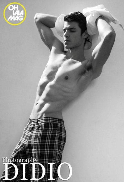 Felipe Fornazieri@MSI Modeling Agency in Bangkok Thailand By Miss Josie Sang+66817223696 โมเดลลิ่ง เอเจนซี่ (23)