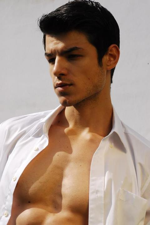 Felipe Fornazieri@MSI Modeling Agency in Bangkok Thailand By Miss Josie Sang+66817223696 โมเดลลิ่ง เอเจนซี่ (27)