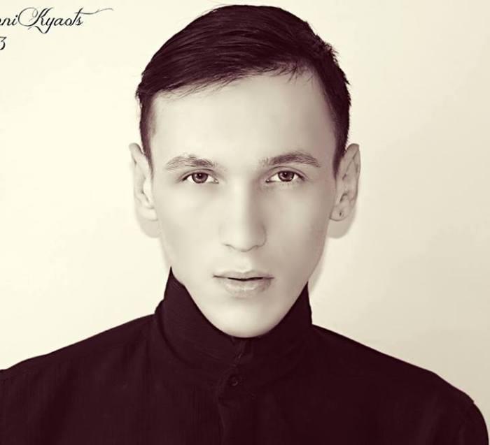 Sergey Sayapin@ModelSocietyInternational (2)