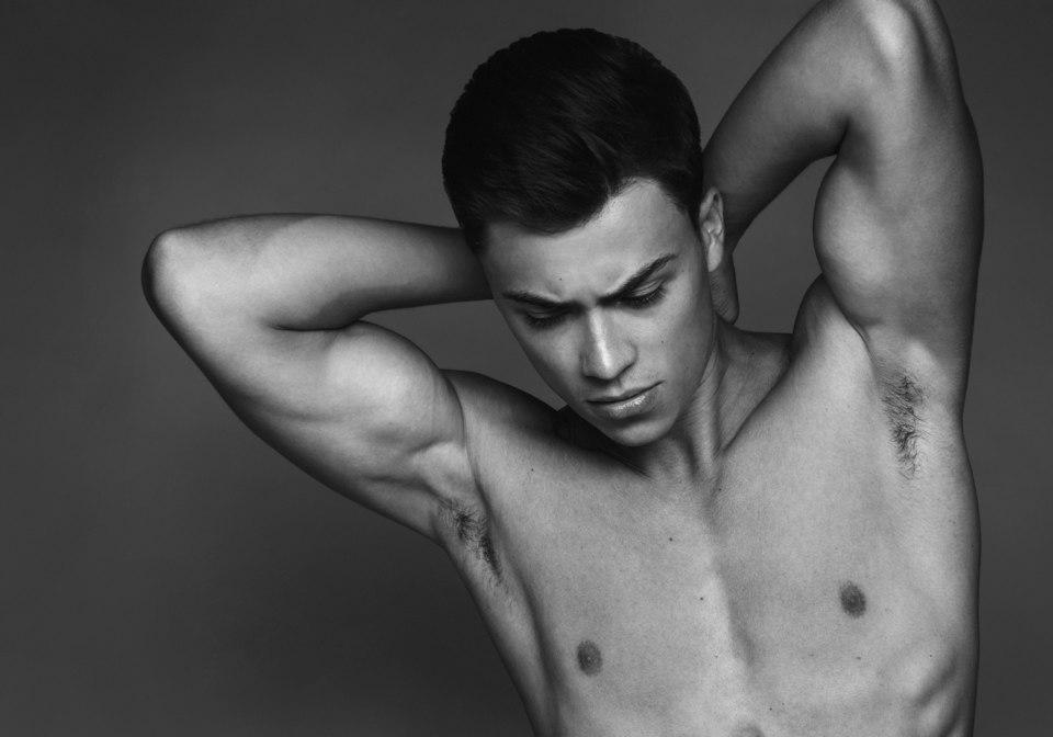 Nikita Atamanchuk @ModelSocietyInternational (12)