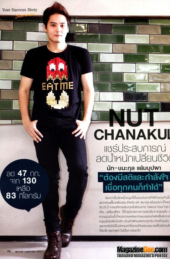 Nut Chanakul - @MSI Modeling Agency in Bangkok Thailand By Miss Josie Sang+66817223696 โจซี่ โมเดลโซไซตี้ โมเดลลิ่ง เอเจนซี่ (1)