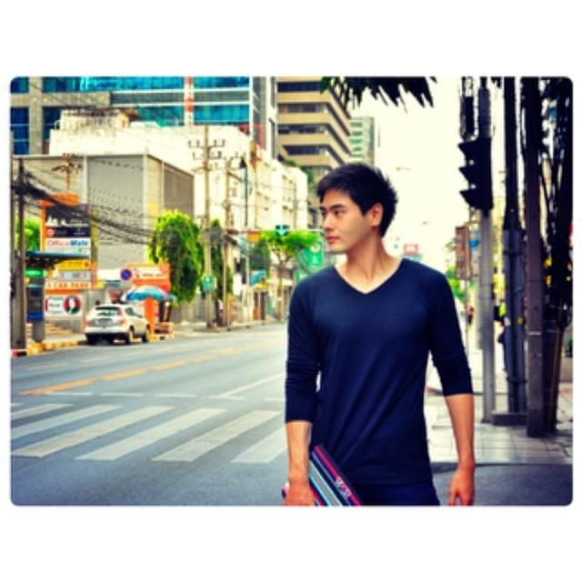 Nut Chanakul - @MSI Modeling Agency in Bangkok Thailand By Miss Josie Sang+66817223696 โจซี่ โมเดลโซไซตี้ โมเดลลิ่ง เอเจนซี่ (18)