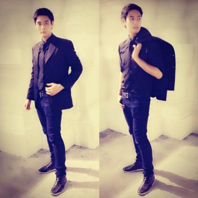 Nut Chanakul - @MSI Modeling Agency in Bangkok Thailand By Miss Josie Sang+66817223696 โจซี่ โมเดลโซไซตี้ โมเดลลิ่ง เอเจนซี่ (15)