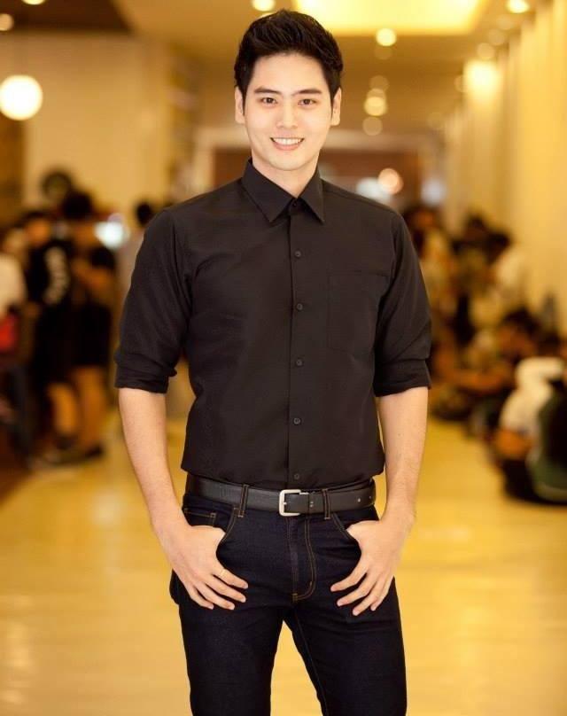 Nut Chanakul - @MSI Modeling Agency in Bangkok Thailand By Miss Josie Sang+66817223696 โจซี่ โมเดลโซไซตี้ โมเดลลิ่ง เอเจนซี่ (17)