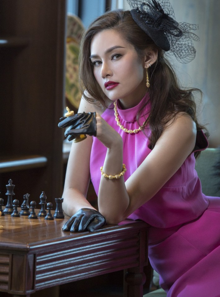 Yayaying Rhatha Phongam (3)