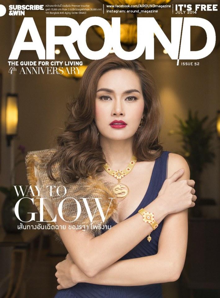 Yayaying Rhatha Phongam@MSI ModelingAgencyinBangkokThailand By MissJosieSang โจสิตา แสงสว่า