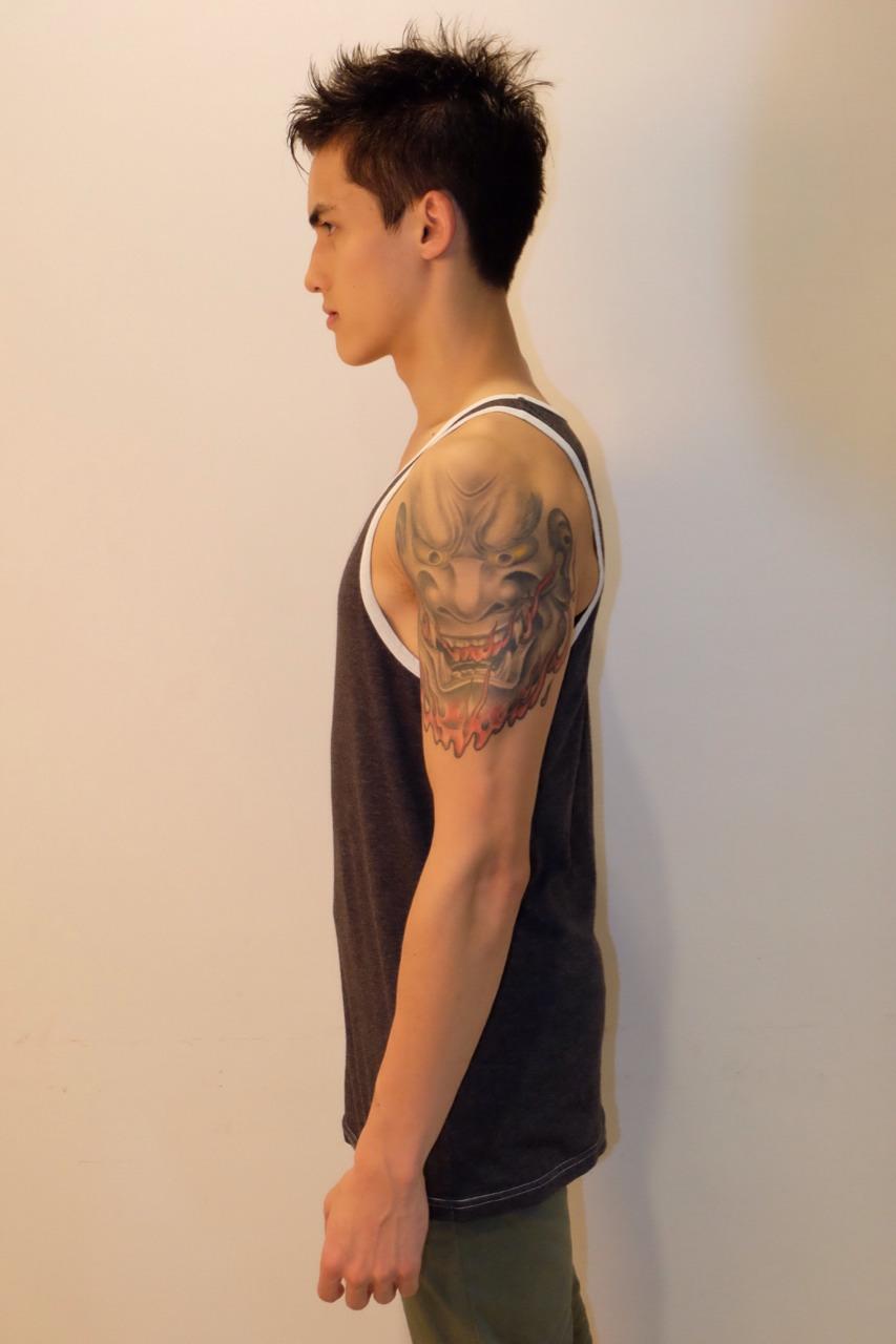 Steven Ward@MSI ModelingAgencyinBangkokThailand By MissJosieSang โจสิตา แสงสว่าง โจซี่โมเดลโซไซตี้ โมเดลลิ่งเอเจนซี่ (4)