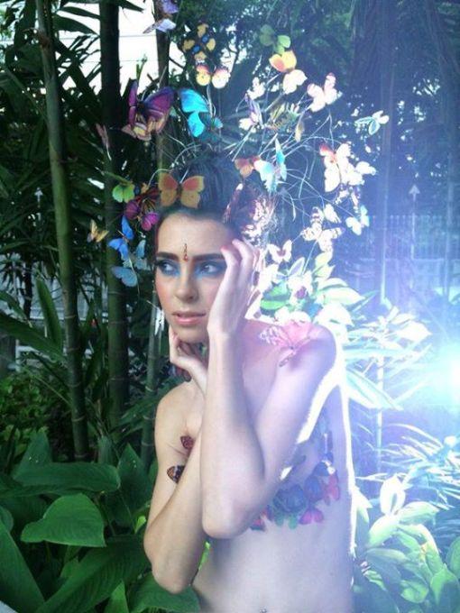 Ann Krav@MSI ModelingAgencyinBangkokThailand By MissJosieSang โจสิตา แสงสว่าง โจซี่โมเดลโซไซตี้ โมเดลลิ่งเอเจนซี่ (50)