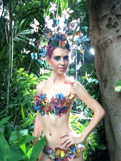 Ann Krav@MSI ModelingAgencyinBangkokThailand By MissJosieSang โจสิตา แสงสว่าง โจซี่โมเดลโซไซตี้ โมเดลลิ่งเอเจนซี่ (51)