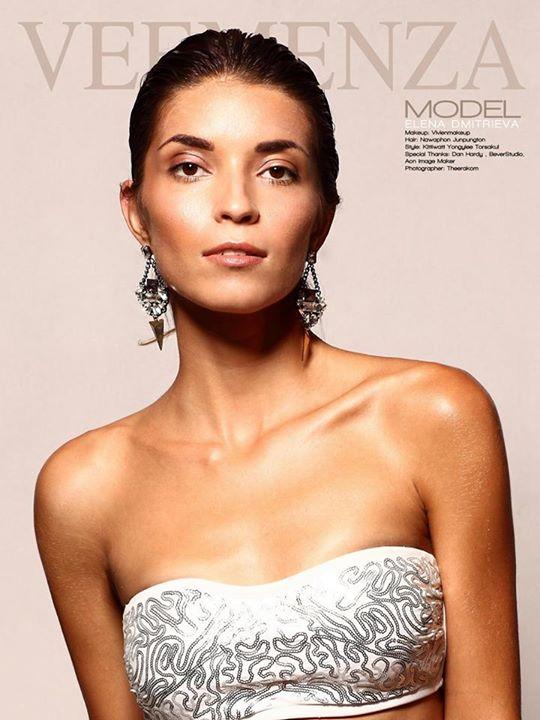 Elena Dmitrieva@MSI ModelingAgencyinBangkokThailand By MissJosieSang โจสิตา แสงสว่าง โจซี่โมเดลโซไซตี้ โมเดลลิ่งเอเจนซี่ (1)