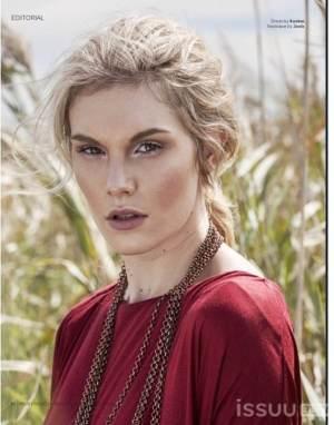 Lauren Fornazieri@MSI ModelingAgencyinBangkokThailand By MissJosieSang โจสิตา แสงสว่าง โจซี่โมเดลโซไซตี้ โมเดลลิ่งเอเจนซี่ (43)