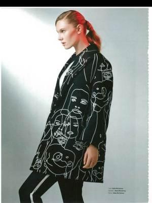 Lauren Fornazieri@MSI ModelingAgencyinBangkokThailand By MissJosieSang โจสิตา แสงสว่าง โจซี่โมเดลโซไซตี้ โมเดลลิ่งเอเจนซี่ (2)