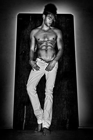 Revesz Paul@MSI ModelingAgencyinBangkokThailand By MissJosieSang โจสิตา แสงสว่าง โจซี่โมเดลโซไซตี้ โมเดลลิ่งเอเจนซี่_22